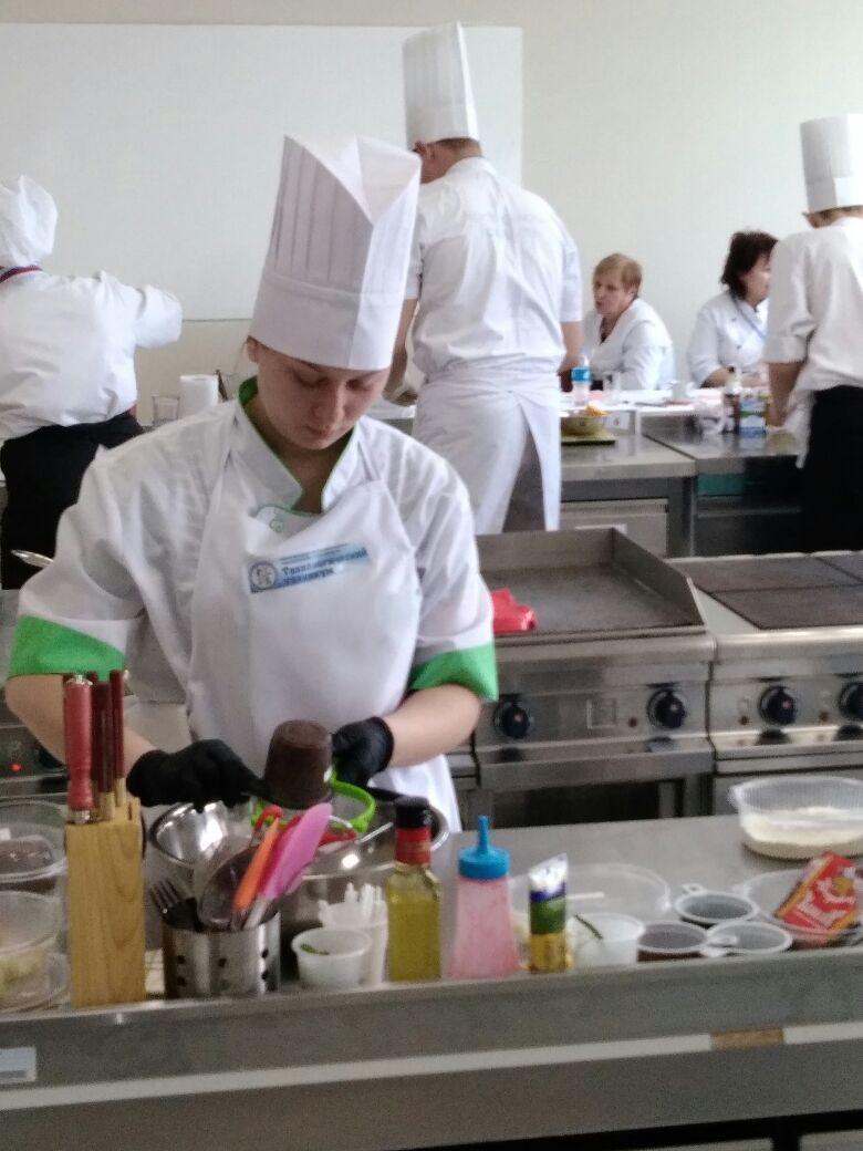 Молодежные Дельфийские игры во Владивостоке: начало испытаний
